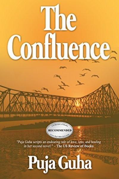 The Confluence (Women's Fiction/Family Saga)