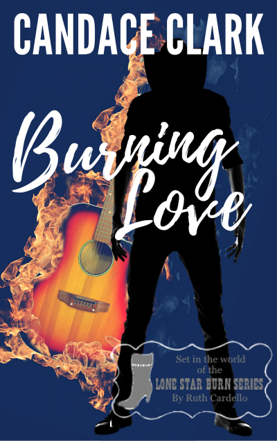Burning Love - Sneak Peek