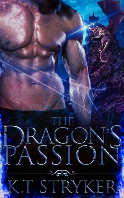 The Dragon's Passion