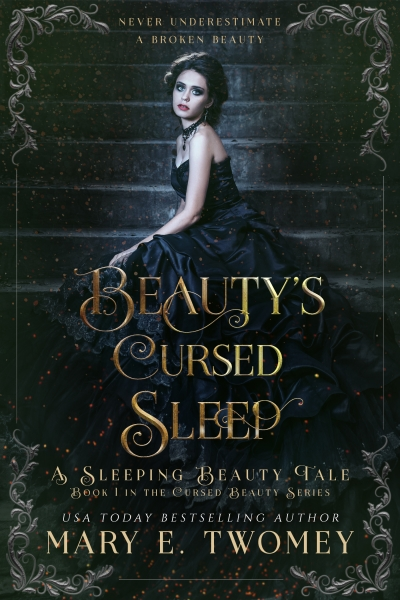 Beauty's Cursed Sleep Sample