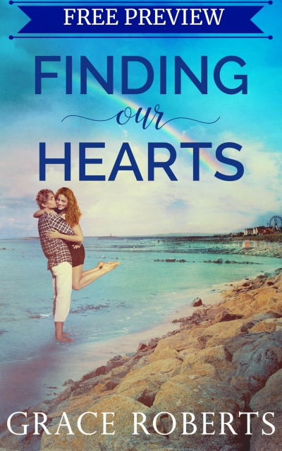Finding Our Hearts (preview)