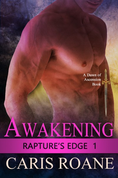 Awakening - Rapture's Edge 1