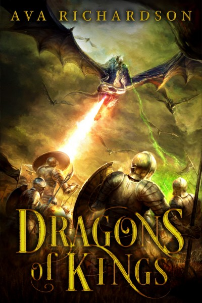 Dragons of Kings