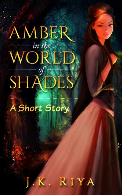 Amber in the World of Shades - Short Story