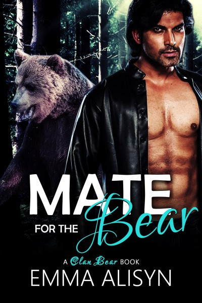 Mate for the Bear