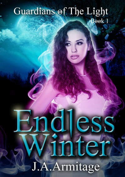 Endless Winter (Guardians of The Light book 1)
