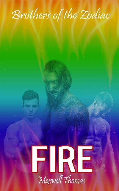 Brothers of the Zodiac: Fire (Prologue)