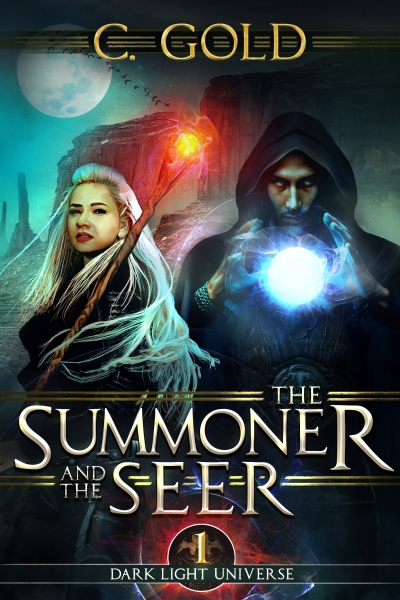 The Summoner and the Seer - Preview