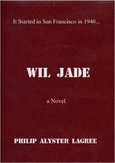 Wil Jade (Historical Fiction/Mystery)