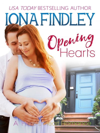 Opening Hearts (Hero's Heart Series #1)
