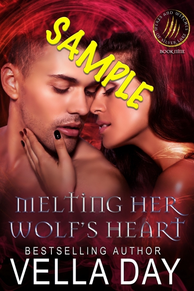 SAMPLE for Melting Her Wolf's Heart