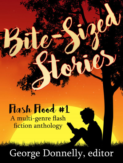 Bite-Sized Stories: A Multi-Genre Flash Fiction Anthology