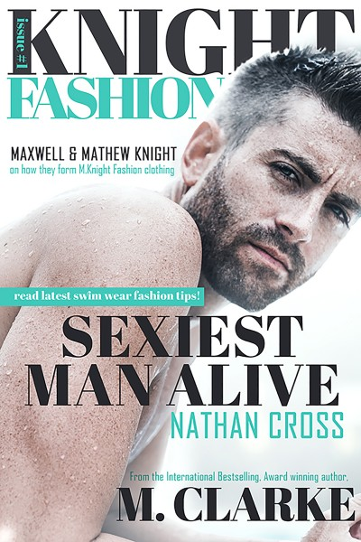 The Sexiest Man Alive Chapters 1-7