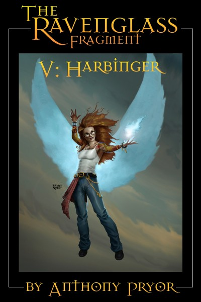 The Ravenglass Fragment V: Harbinger