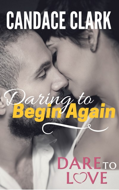 Daring to Begin Again - Sneak Peek