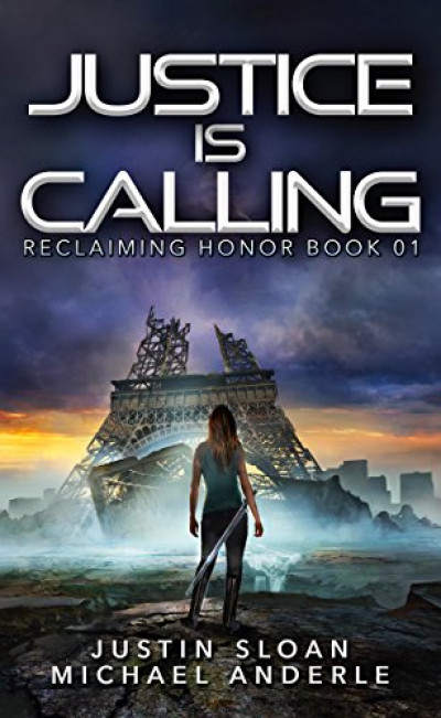 Justice is Calling (A Kurtherian Gambit Series) - SNEAK PEEK!