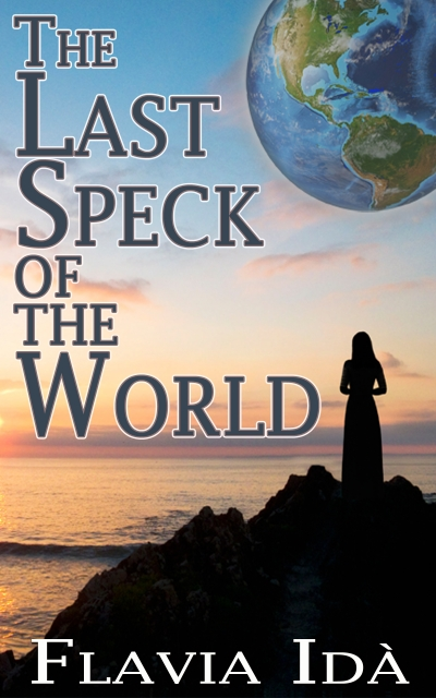 The Last Speck of the World