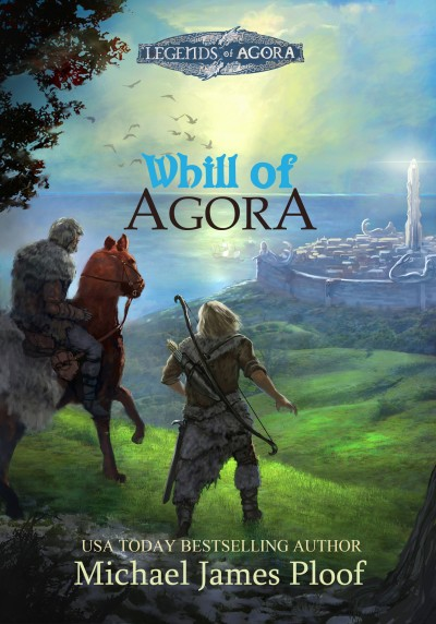 Whill of Agora