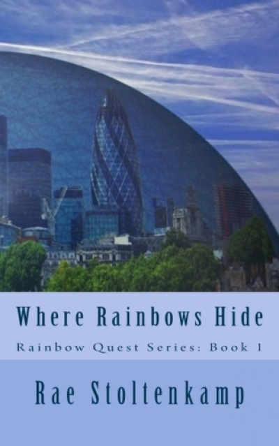 Where Rainbows Hide