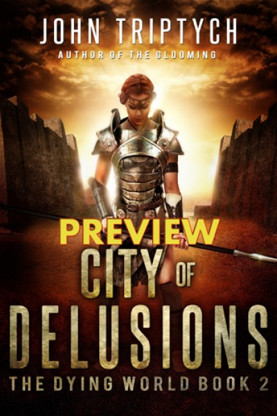 City of Delusions Preview