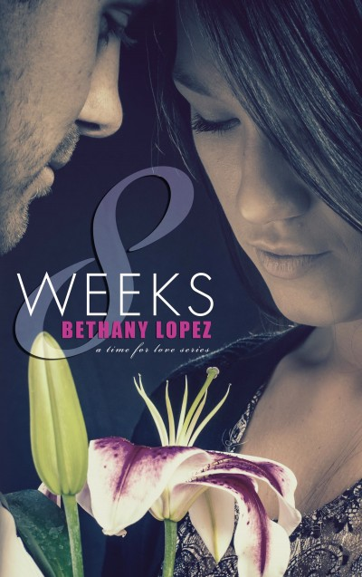 8 Weeks, Time for Love Series, book 1