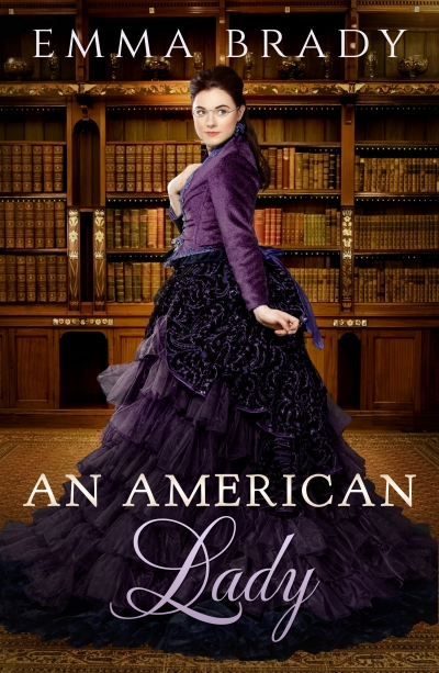 An American Lady Preview