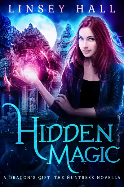 Hidden Magic: Dragon's Gift Series Starter