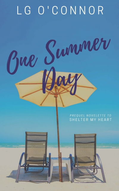 One Summer Day (A Shelter My Heart Novelette)