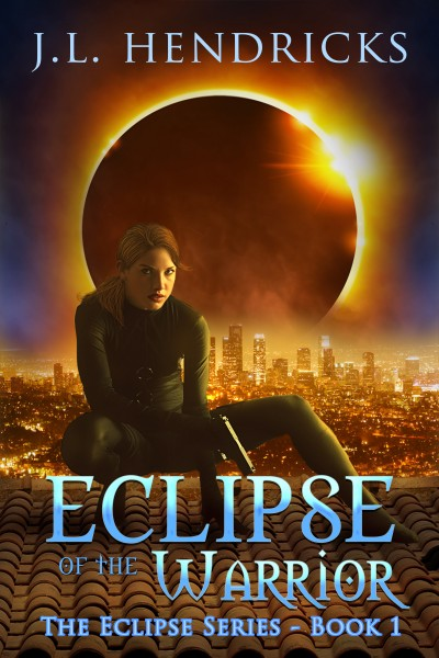 Eclipse of the Warrior, Sneak Peek at Book 1