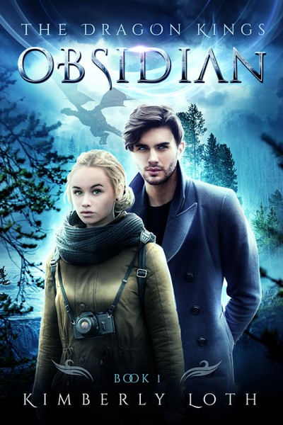 Obsidian (The Dragon Kings #1) Sample 3 Chapters