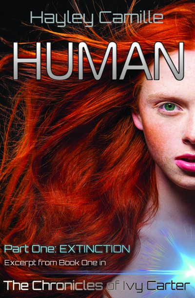 HUMAN (Part One: Extinction)