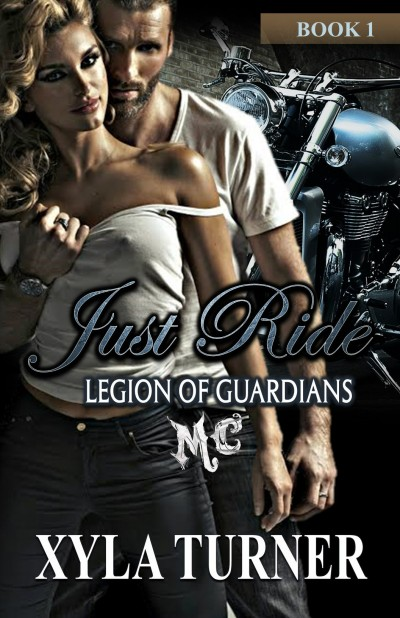 Just Ride: Legion of Guardians MC