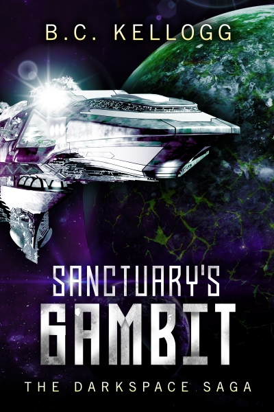 Sanctuary's Gambit [Preview]