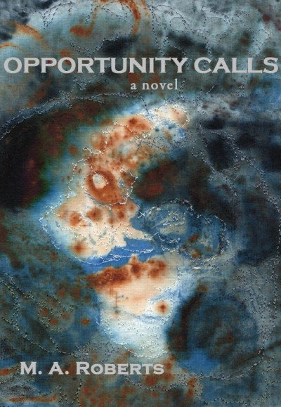 Chinavare's Find Book One: Opportunity Calls