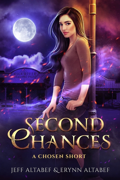 Second Chances: A Chosen Short Story