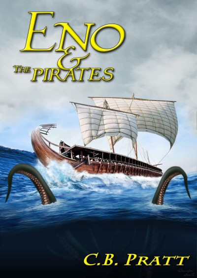 Eno and the Pirates