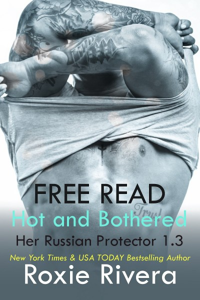 Hot and Bothered (IVAN 1.3)