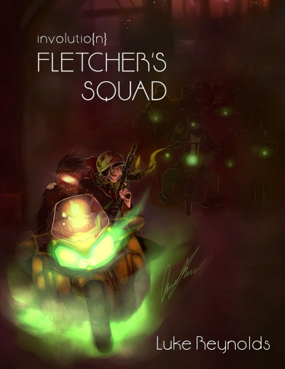 Involution: Fletcher's Squad