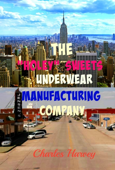 The Holey Sweets Underwear Manufacturing Company