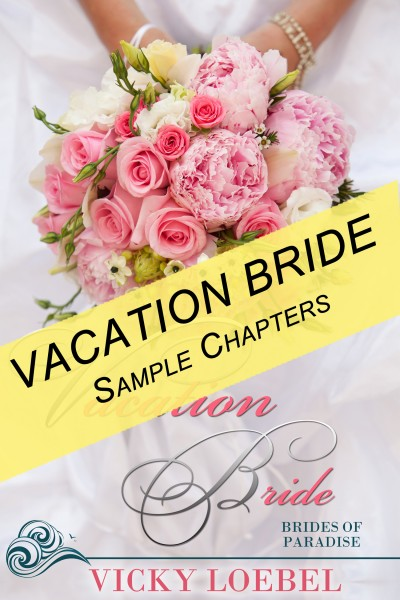 Vacation Bride Sneak Peek