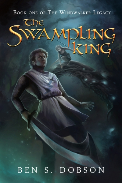 The Swampling King