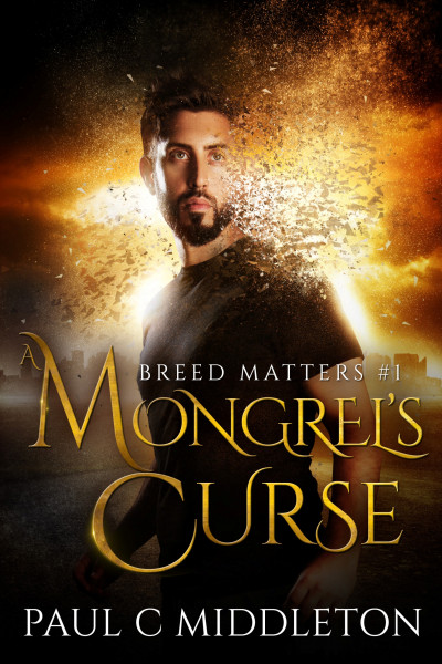 A Mongrel's Curse Preview