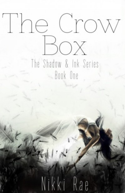 The Crow Box (The Shadow & Ink Series Book One)