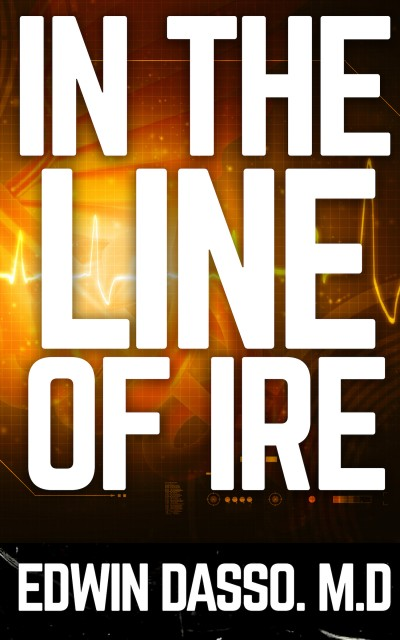 In The Line of Ire
