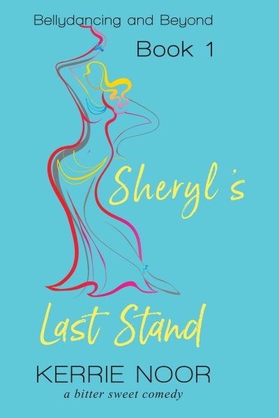Sheryl's Last Stand