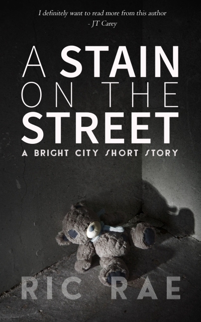 A Stain On The Street