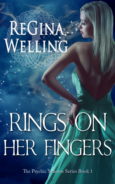 Rings on Her Fingers
