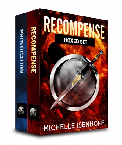 Recompense Boxed Set