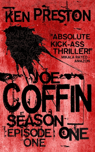 Joe Coffin Season One Episode One