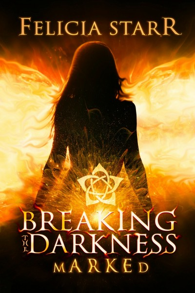 Marked (Breaking the Darkness 1.5)